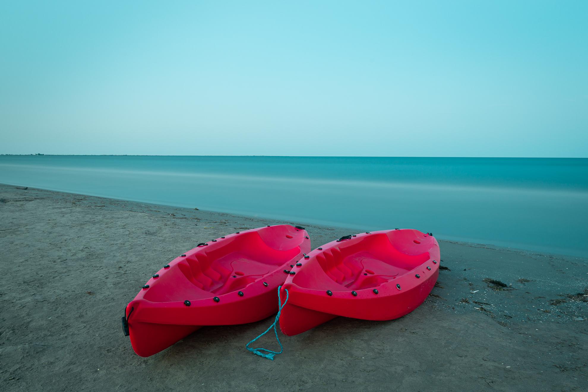 Aventuri la Marea Neagră