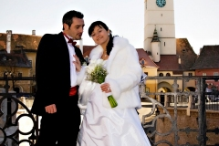 Prima mea nuntă