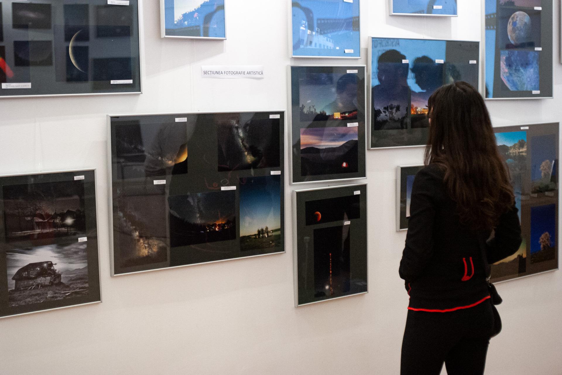 Amintiri de la Astrofoto 2012