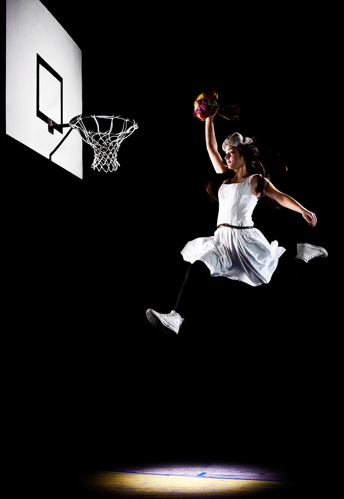 Jumping Jo