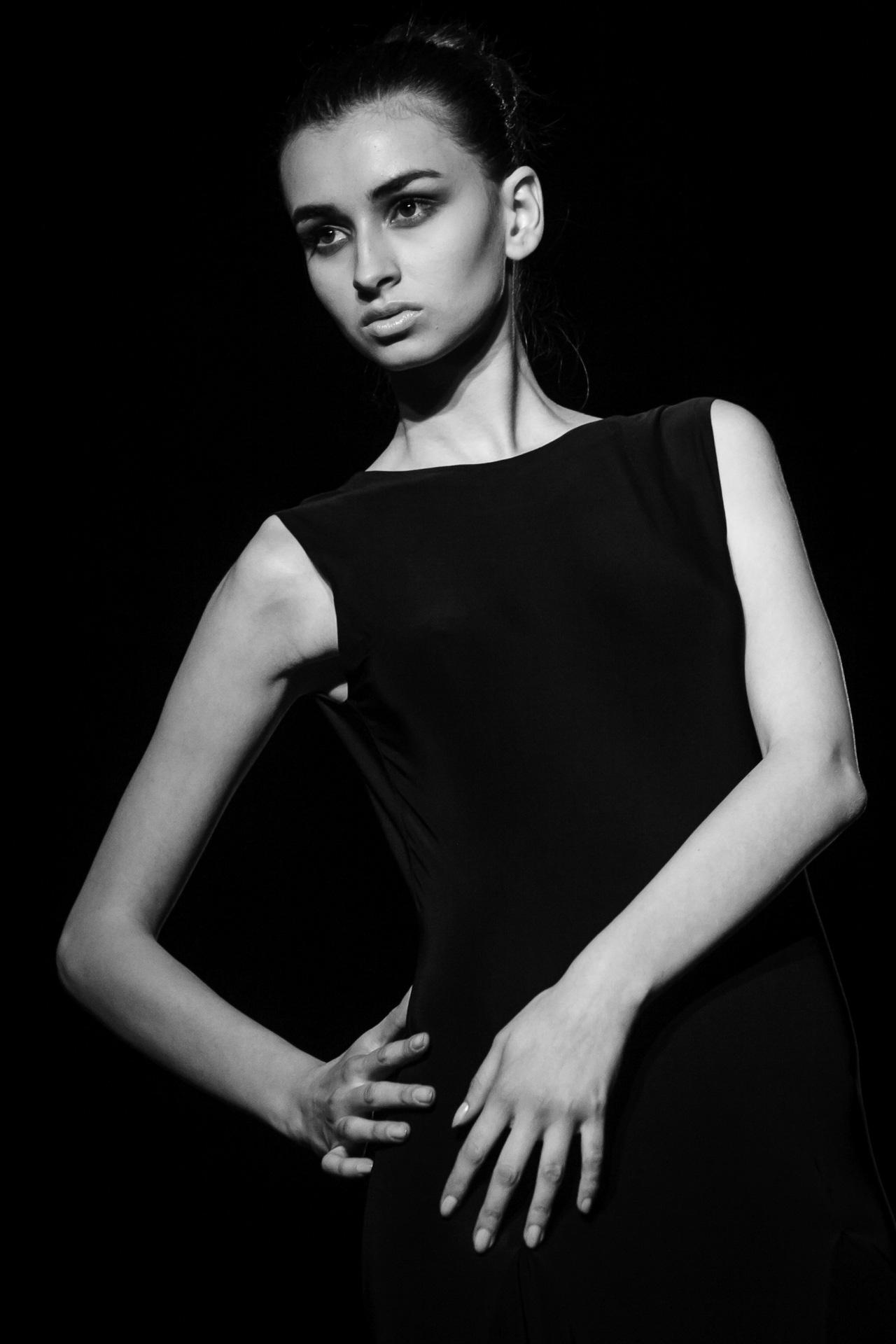 Câteva impresii de la Feeric Fashion Days 2012