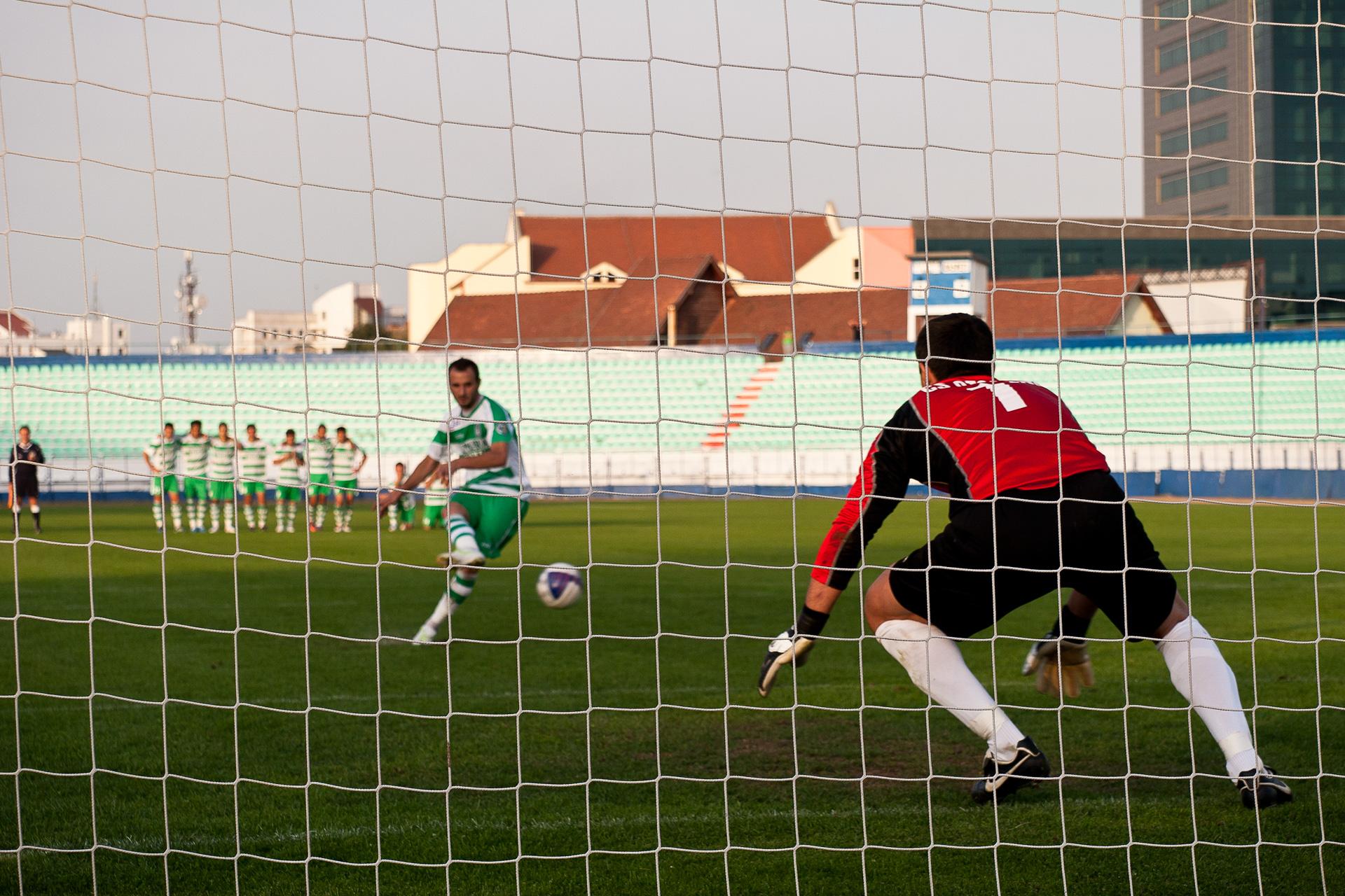 Spam United va reprezenta Sibiul la Cupa Bloggerilor